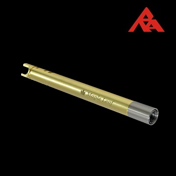"RA-Tech x Maple Leaf 6.01mm ""Crazy Jet"" Precision Barrel - 117mm"