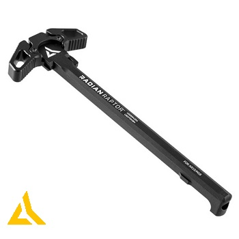 Radian Weapons ® Raptor Ambidextrous Charging Handle - Black