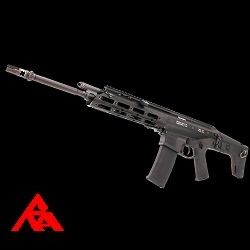 RA-Tech Custom WE ACR Masada Black GBBR (NPAS) - LVL 1