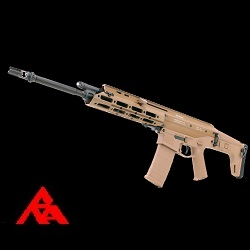 RA-Tech Custom WE ACR Masada FDE GBBR (NPAS) - LVL 1