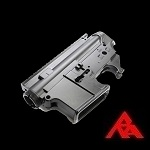 "RA-Tech Forged Receiver für WE M4/M16 Serie ""Standard Type"" - Black"
