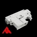 "RA-Tech Forged Receiver für WE M4/M16 Serie ""Standard Type"" - Blank"