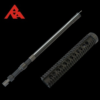 RA-Tech x C.A.T. MK12 MOD-1 Front Set - WE M4/M16 Serie