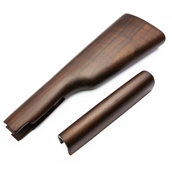 A+ Airsoft Wood Kit für Legends M1894 Lever Action Shell Ejection