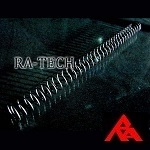 RA-Tech WE M4/M16/416-Series Recoil Spring - Winter Type