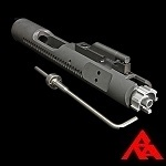 RA-Tech Complete Bolt Carrier (NPAS) - WE M4/M16/HK416 Serie
