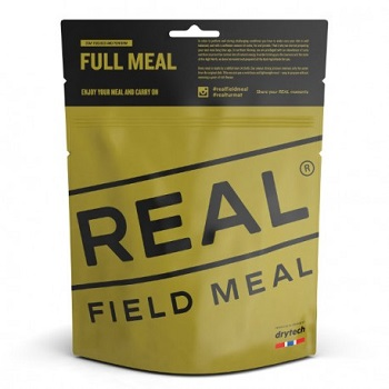REAL ® Field Meal - Kebabpfanne