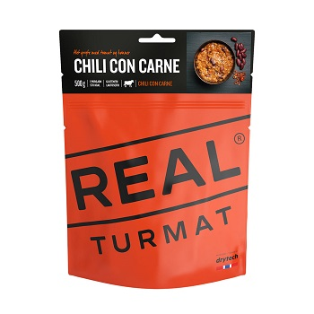 REAL ® Turmat - Chili con Carne
