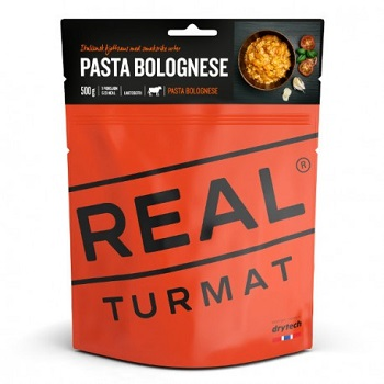 REAL ® Turmat - Pasta Bolognese