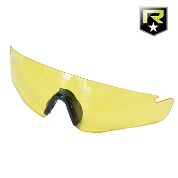 Revision ® Ersatzglas für Sawfly Serie - Yellow