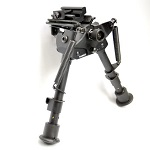 Nuprol BiPod (inkl. RIS-Adapter) - Small