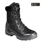 """5.11 ® A.T.A.C. Storm 8"""" Boots, Black - Gr. 46"""