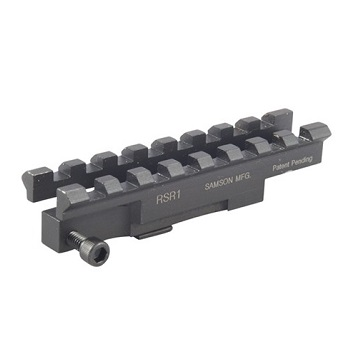 Samson ® RSR1 AK47 Rear Sight Rail