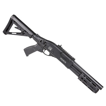 Secutor Velites Invicta G-III Gas Shotgun - Black