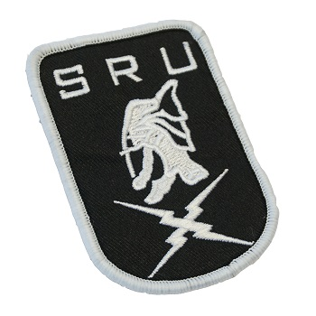 "Aufnäher ""Flashpoint"" Patch - SRU Version 1"