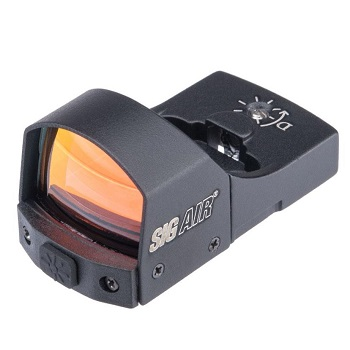 SIG Air M17/M18 Low Profile Reflex Sight