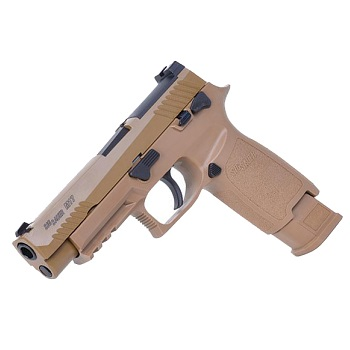 VFC x SIG Sauer Proforce P320-M17 Co² BlowBack - Coyote Tan