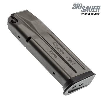 """SIG Sauer ® Magazin """"P229-1"""" für P229 Serie (9mm) - 15rnd"""