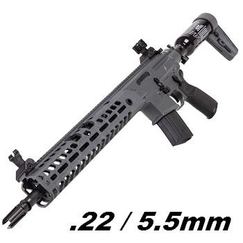 SIG MCX Virtus PCP HPA Luftgewehr 5.5mm Diabolo - 16 Joule