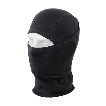 Delta Tactics MultiUse Balaclava - Black