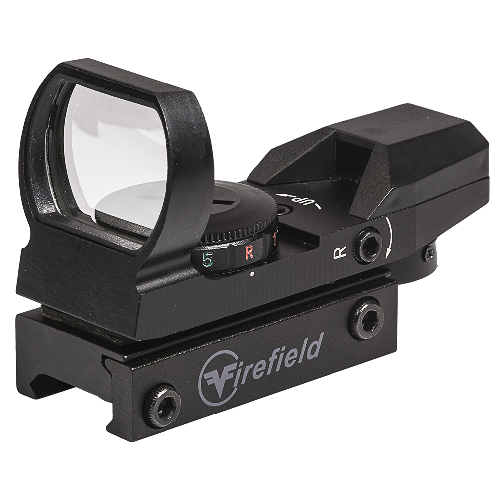 Firefield ® MRS Multi-Rectile Sight (Type I) - Black