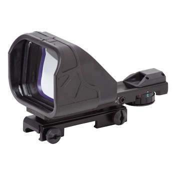 Firefield ® MG Kemper XL Machine Gun Reflex Sight - Black