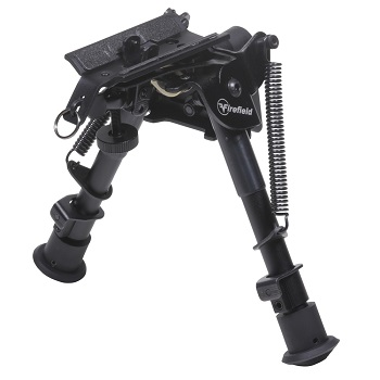 Firefield ® Stronghold BiPod (inkl. Picatinny-Adapter) - Small