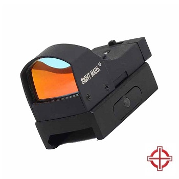 Sightmark ® Mini Shot Reflex Sight - Black