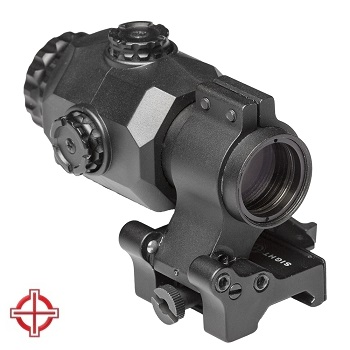 Sightmark ® 3x FTS XT-3 Tactical Magnifier - Black