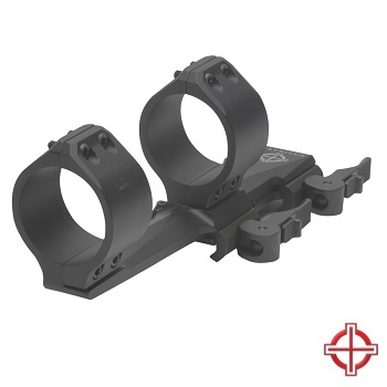 Sightmark ® Tactical LQD Cantilever Mount (Ø 34mm) - Black