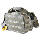 SHOOTER Orignal S.O.E Escape & Evasion Bag - UCP
