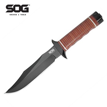 SOG ® S1T BOWIE 2.0 Knife