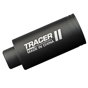 Spitfire Tracer/Flame Unit - Black