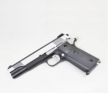 SRC M1911 GBB - Dual Tone