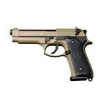 SRC M92 GBB - Desert