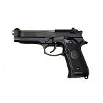SRC M92 Elite II GBB - Black