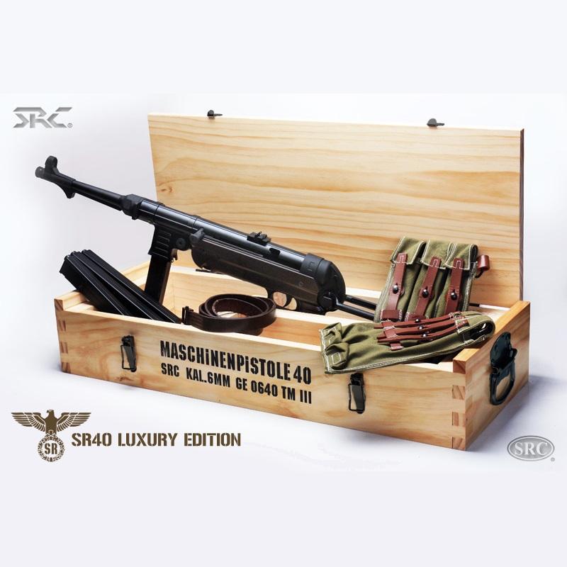 Neujahrsangebot Handschutz Bakelit Modell MP40 MP 40