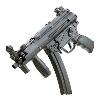 SRC SMG5 K Co² BlowBack - Black