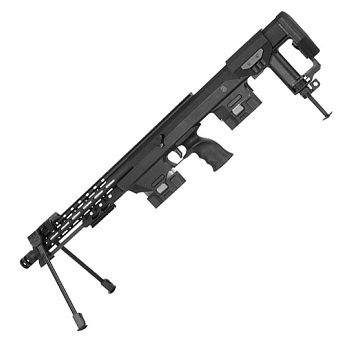S&T DSR-1 Sniper Rifle (Spring) - Black