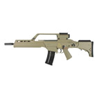 S&T x H&K G36 KV AEG/EBB - FDE