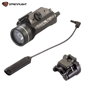 Streamlight ® TLR-1 HL Long Gun Kit (mit Strobo) - Black