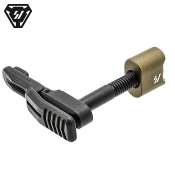 Strike Industries ® Ambi Magazine Catch für AR-15 / M4 - Bronze