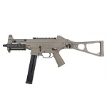 S&T x H&K UMP AEG Set - FDE