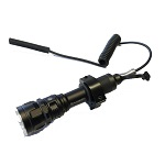 "Sunwayman T20CS U2 ""Tactical Set"" Flash Light (mit Strobo)"