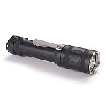 Sunwayman F20C Tri-Light Flashlight