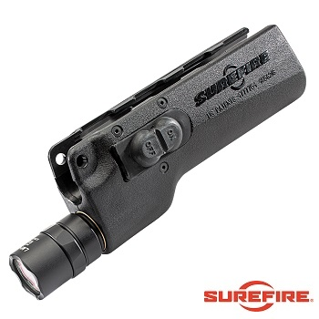 Surefire ® 328LMF Compact LED Weapon Light (500 Lumen) für MP5 Serie