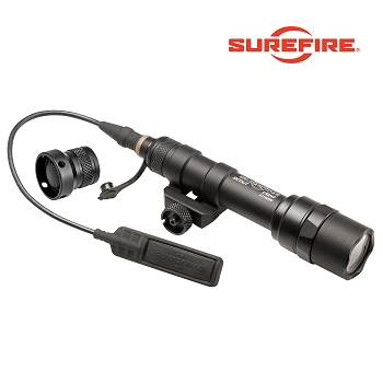 Surefire ® M600U Ultra Scout Light - Black