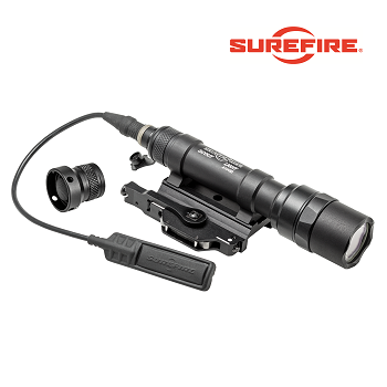 Surefire ® M620U Ultra Scout Light - Black