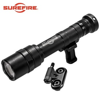 Surefire ® M640U Ultra Scout Light Pro (1'000 Lumen) - Black