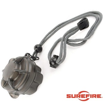 Surefire ® SC1 Spare Battery Carrier